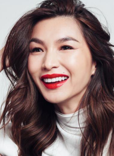 Эксклюзив Cosmo: интервью с Джеммой Чан — новой посланницей L'Oréal Paris