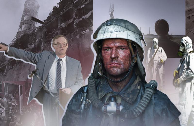 35 лет аварии на Чернобыльской АЭС. Как катастрофа на атомной станции отражена в поп-культуре — кино, сериалах и играх