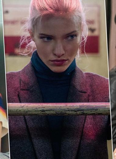 Из топ-моделей в актрисы: Кара Делевинь, Саша Лусс и Эмили Ратаковски в кино