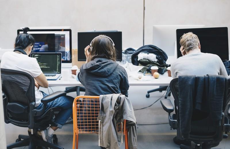 Уроки дела Nginx. Как запустить стартап, работая в корпорации, и не потерять все