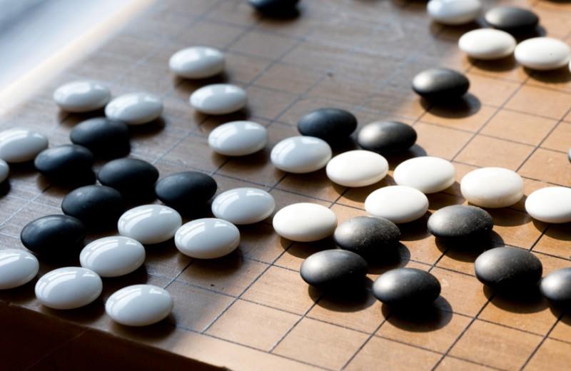 Время играть в камни. Почему китайская Го стала так популярна среди российских политиков и бизнесменов