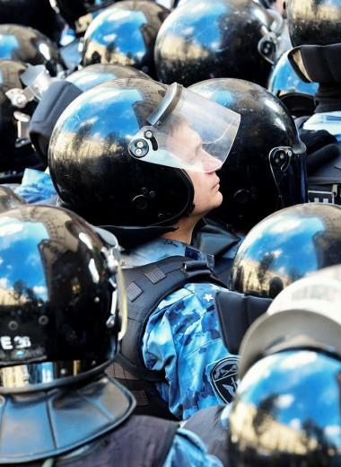 По делу о массовых беспорядках в Москве 27 июля арестованы еще трое подозреваемых