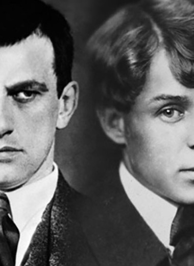 Правда ли, что Маяковский и Есенин ненавидели друг друга?