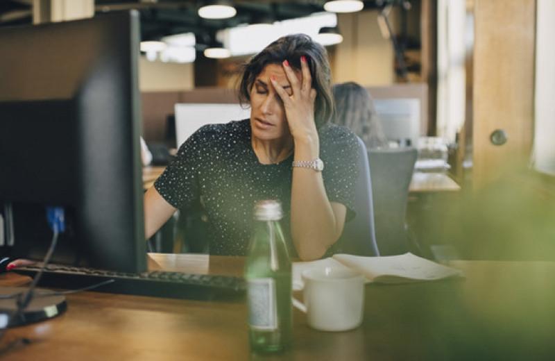 Как установить и научиться защищать четкие рабочие границы