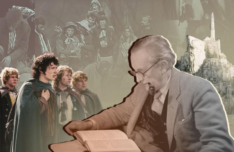 «Борьба добра против растлевающей власти денег». Как читали Толкина в Советском Союзе