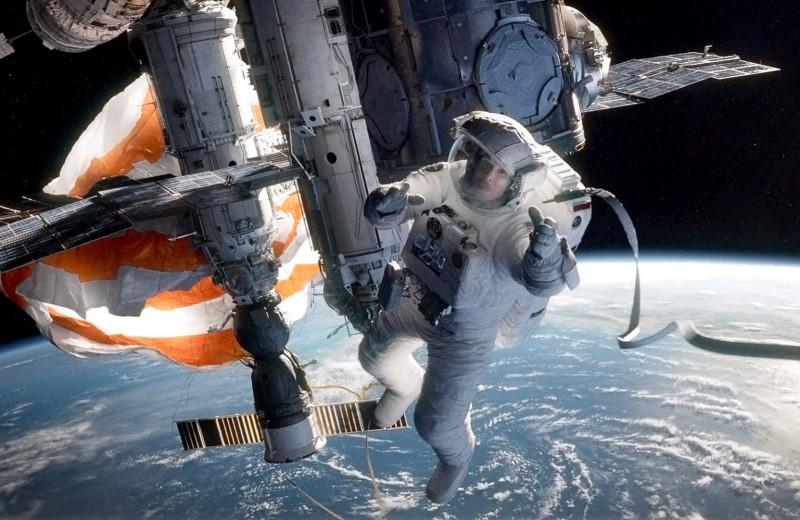 «Солярис», «Армагеддон», «Контакт» и еще 7 фильмов про космос