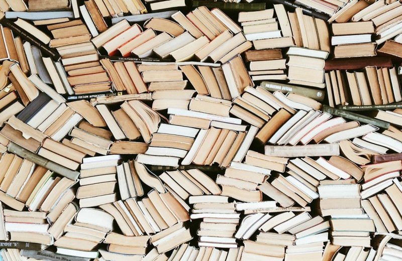 Вам осталось 300 книг. Начните читать прямо сейчас