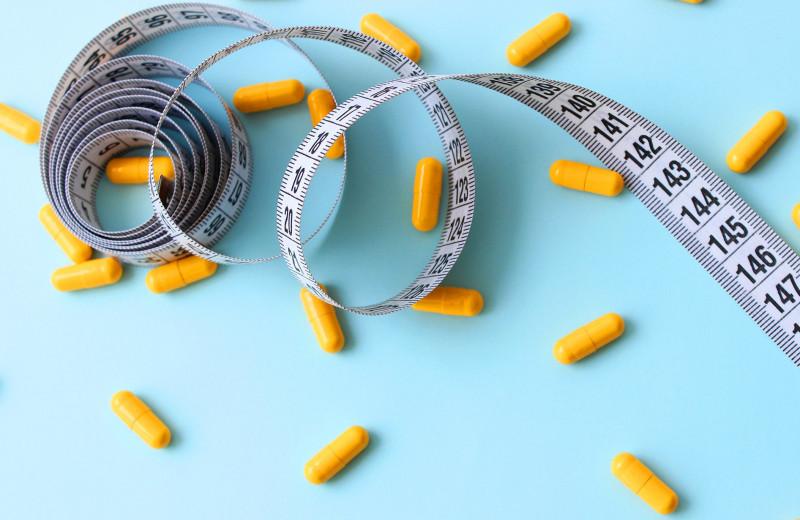 Даже и не пробуй: как таблетки для похудения разрушают здоровье