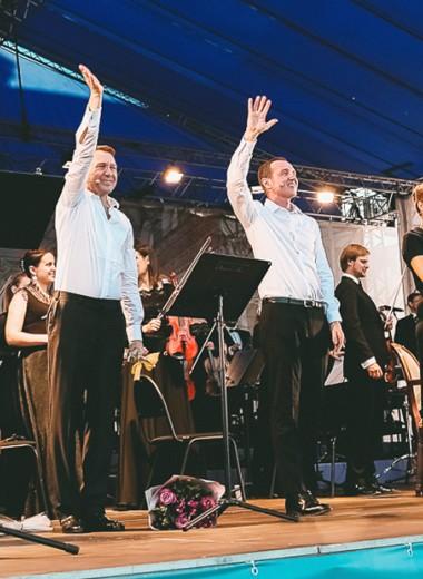 «Театр Наций FEST» в Тобольске: как Пушкин победил футбол