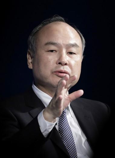 Охотник за пузырями: сможет ли легендарный инвестор Масаеси Сон найти «новую Alibaba» в эпоху пандемии
