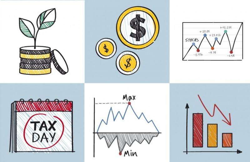 Ярослав Худорожков: Вклады, акции, облигации, золото. Как наиболее эффективно обеспечить прирост инвестиций