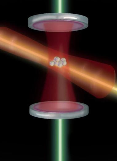Новые атомные часы измерили время с рекордной точностью