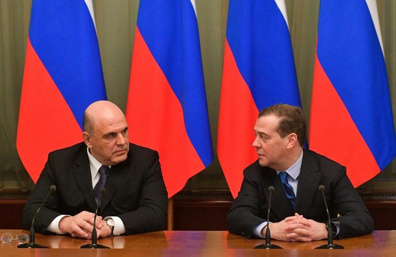 Спасибо, что продержались. Какое наследие оставило правительство Дмитрия Медведева