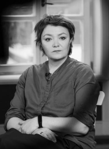 Химия была, но мы расстались: как фотограф Ольга Павлова помогает пережить онкологию