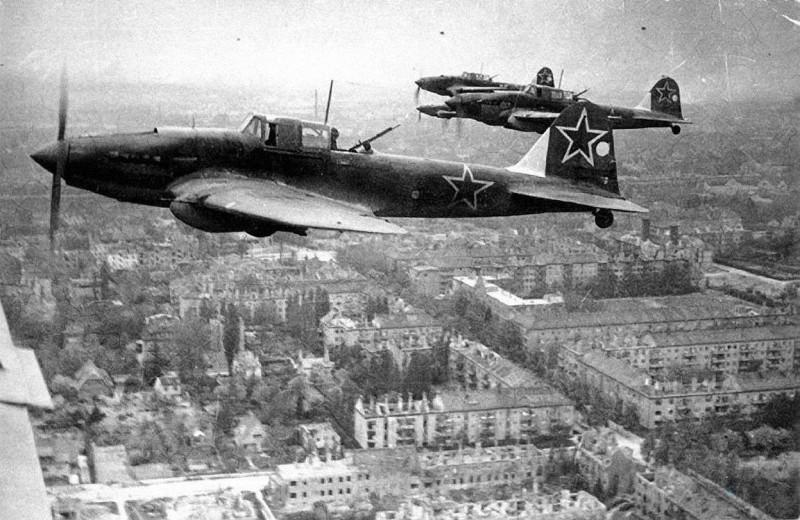 Летающий танк или летающий гроб? 6 железных фактов о штурмовике Ил-2
