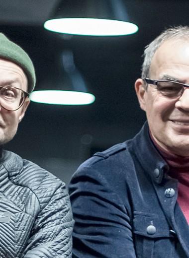 Театральный продюсер Леонид Роберман: Моя миссия — создавать праздник