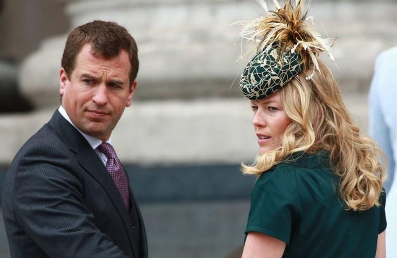 Влияние Меган: жена внука королевы подала на развод и захотела уехать в Канаду