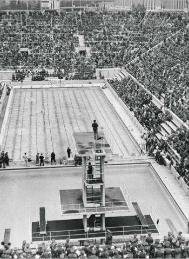 Во что превращаются олимпийские стадионы после окончания игр: 9 примеров из истории