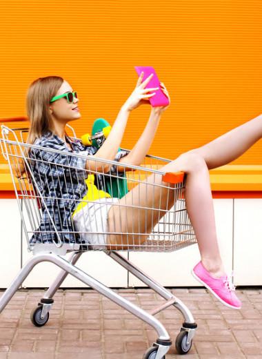 Страна вранья: как на самом деле мы принимаем решение о покупке