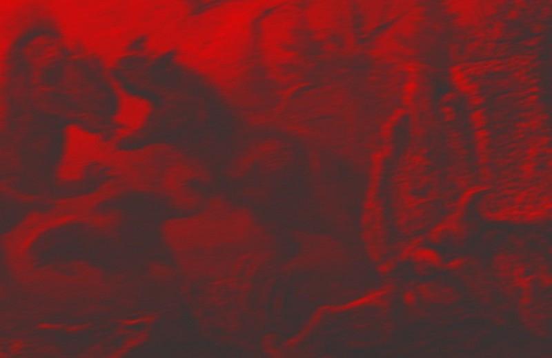 Хищным динозаврам в верхней юре пришлось глодать кости родственников