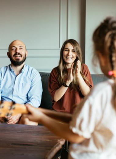 6 секретов правильной похвалы