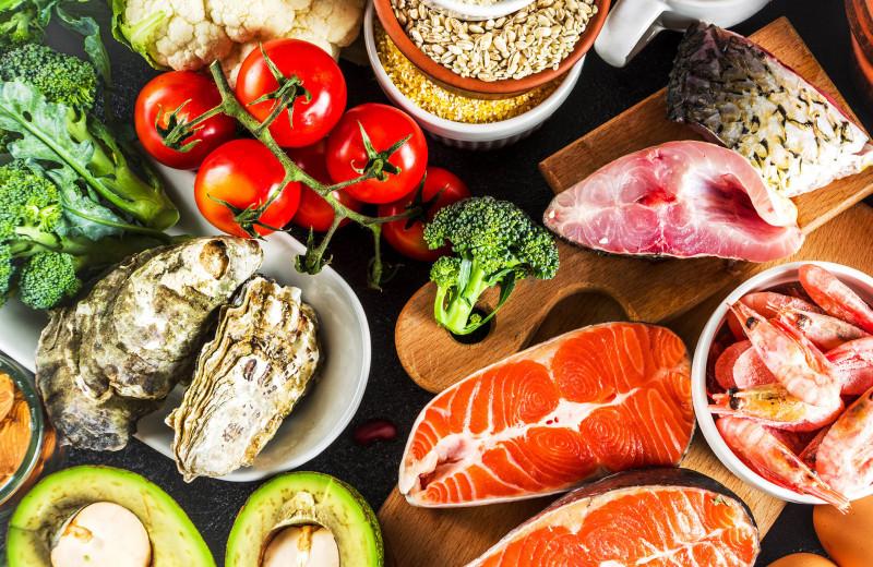 Самая здоровая диета: почему тебе стоит попробовать пескетарианство