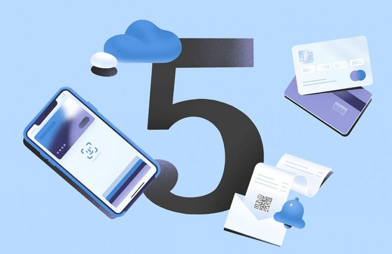 5ошибок Дмитрия Спиридонова, CEO CloudPayments