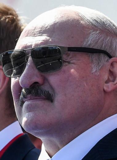 Как Коля Лукашенко стал заложником родительского страха