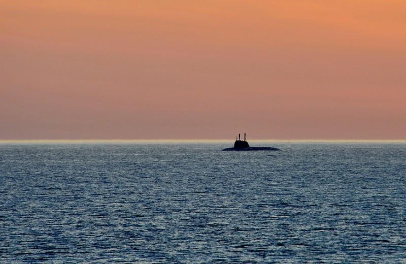 Шойгу назвал основную причину аварии в Баренцевом море