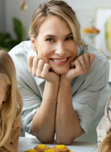 Как накормить малоежку? Читай в новой книге Марики Кравцовой «Мама, хочу есть!»