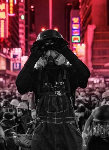 Хрупкая надежда на свободу: почему в Гонконге миллионы людей выходят на протесты и к чему это приведет