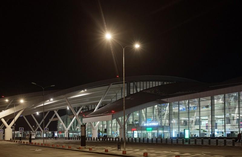 Пять звезд в чистом поле: как в России построили первый с советских времен аэропорт