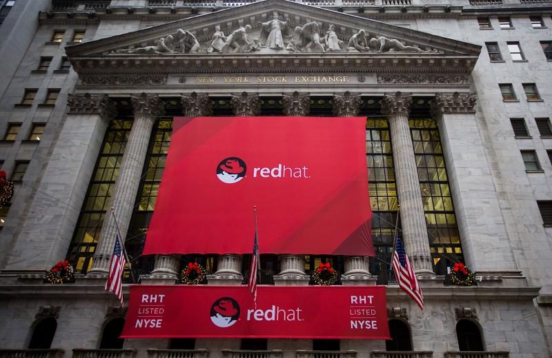 Как получить $34 млрд, раздавая товар бесплатно. Опыт Red Hat