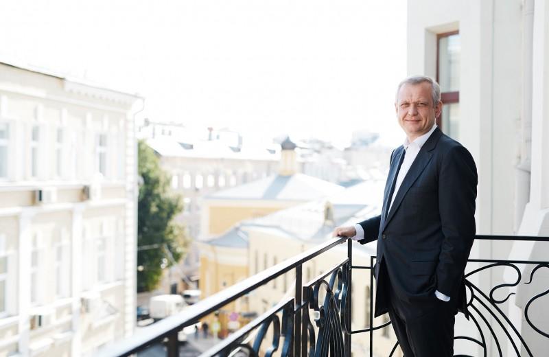 «Частные деньги решают затянувшиеся вопросы прошлого»: как Сергей Капков планирует перестроить уральские города