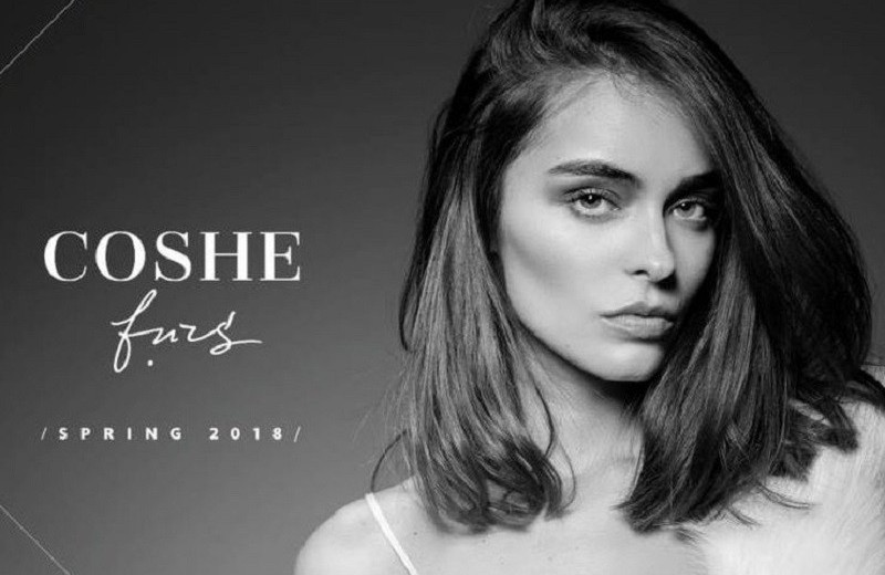 Coshe Furs — бренд с особой формулой