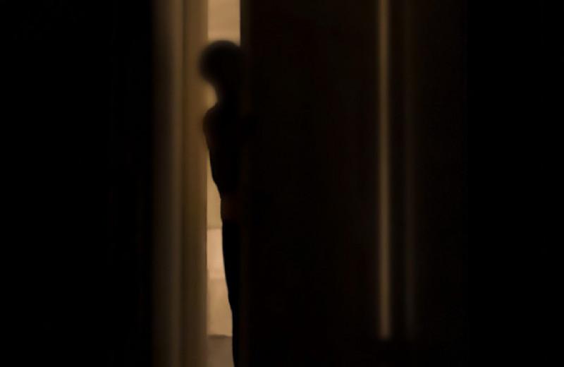 «В моем доме полгода тайно жил незнакомец»