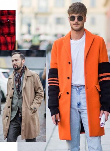 Почему бы и нет: какие тренды женской моды не менее актуальны и для мужчин