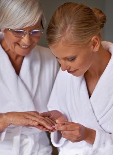 5 бьюти-секретов, о которых знала ваша бабушка, но почему-то забыли вы