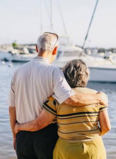Почему ваш ментальный возраст важнее настоящего