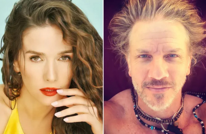Тогда и сейчас: как выглядят актеры любимого россиянами сериала «Дикий ангел»