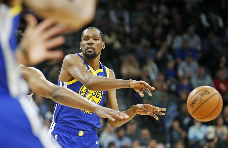 Игра на чужом поле: как суперзвезда НБА Кевин Дюрант инвестирует в стартапы с доходностью 400%