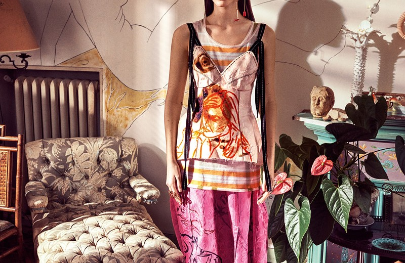 Как Жан Кокто повлиял на современную моду