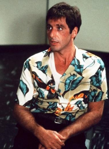 Тренд сезона: гавайские рубашки