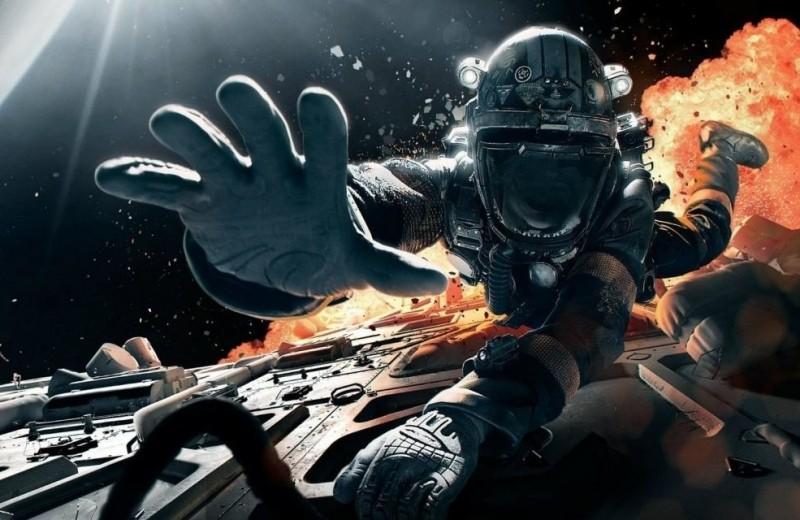 Что почитать в День космонавтики: три научно-фантастических цикла