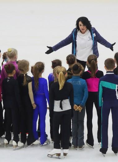 «Спортсмен должен смотреть на тренера, как на удава»: Ирина Слуцкая о проблемах современного спорта и новом шоу