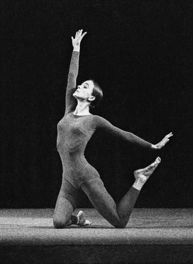 Чтение на 15 минут: «Танцтеатр Пины Бауш: искусство перевода»