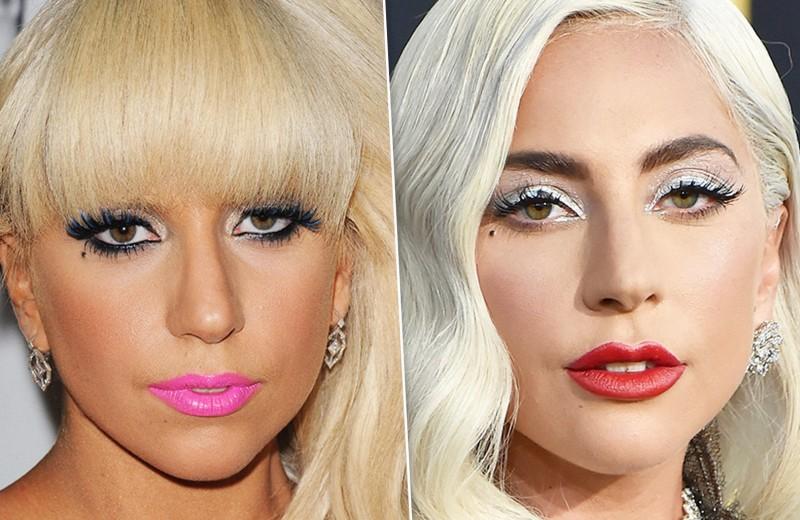От фрика до голливудской дивы: 8 звезд, отказавшихся от своего культового образа
