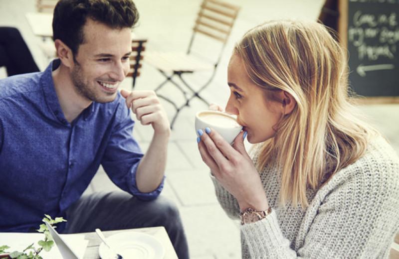 6 знаков того, что мужчина вами заинтересовался