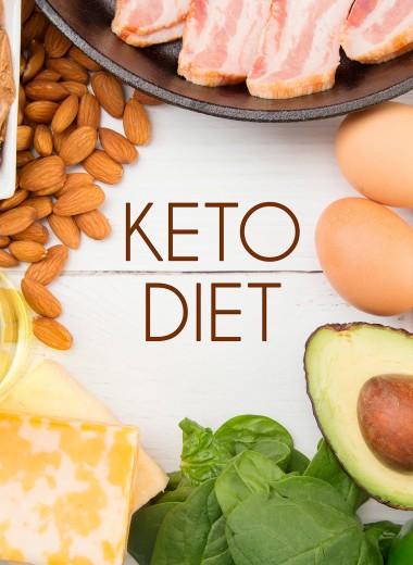 Кето-диета: меню на неделю, плюсы/минусы и результаты диеты