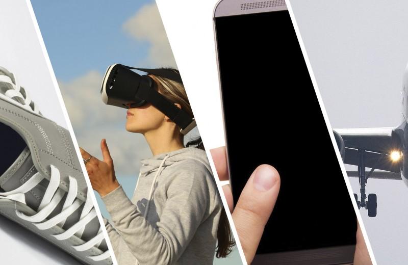 Полный вперед: 10 компаний, которые изобретают будущее